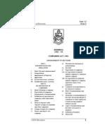 Bermuda Companies Act 1981
