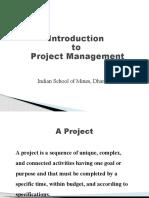 48503295 Project Management(1)