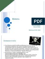 DIOXINA (TCDD)