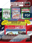 May 15th 2011 Auction Guide