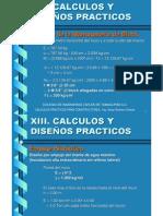 Calculos practicos estructura