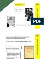 Amnistia Internacional - O que é?