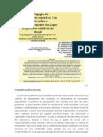 A pedagogia da especialização esportiva no Brasil