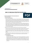 Laporan Akhir_Bab 7_Rencana Struktur
