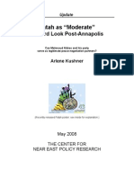 Fat Ah Moderate