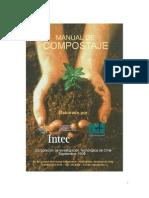 INTEC Agricultura Ecologica - Manual de Compostaje