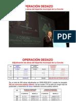 Operación Dedazo