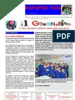 Giornalino Docenza Pon S. Giovanni Bosco