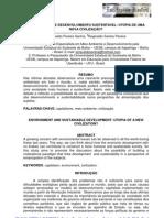 Artigo Indexado Enciclopedia Biosfera JERRY e REGI