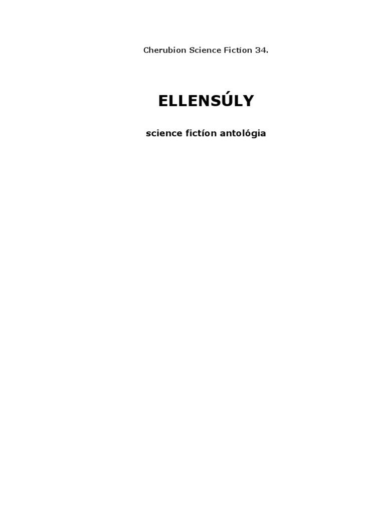 Ellensuly Sci Fi Antologia Hu Nncl4629-8f6v1 64209f8a4d