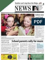 Maple Ridge Pitt Meadows News - May 11, 2011 Online Edition