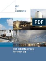 Pure air solutions Brochure