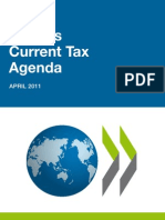 Oecd Tax Agenda 2011