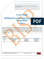 Financial Reporting RPD Using OBIEE