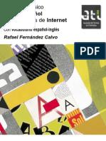 Diccionario Español Ingles de Internet
