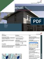 Smart Facade Tool Manual