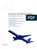 Us_dcf_Aerospace and Defense Update 2010 Q4
