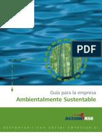 Guía para la Empresa Ambientalmente Sustentable