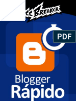 Blogger Rapido