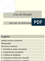 Moneda Curs 1
