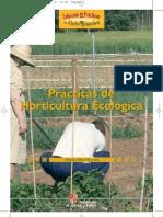 Practicas de Horticultura Ecologica