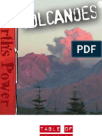 Volcanoes eBook