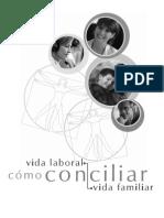 Guía Cómo Conciliar la Vida Laboral y la Vida Familiar