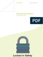 b Drug Security Network an Introduction[1]