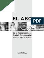 El ABC de la Responsabilidad Social Empresarial en Chile y en el Mundo