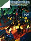 Transformer Tales of the Fallen 04
