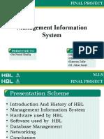 Hbl Mis (Updated)