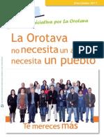 IpO_Boletín Campaña _2011