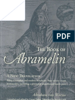 George Dehn, Steven Guth, Lon Milo Duquette - The Book of Abramelin - A New Translation
