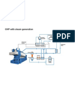 CHP With Steam Generation Final