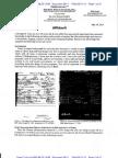HORNBECK v SALAZAR (E.D. LA) - 261.1 - Attachments