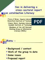 Presentation 2008