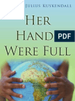 Her Hands Were Full (excerpt)