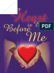 Your Heart is Ever Before Me  (excerpt)