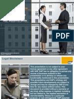 Using SAP Enhancement Packages for SAP ERP