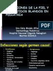 Infecciones de La Piel y Los Tejidos Blandos