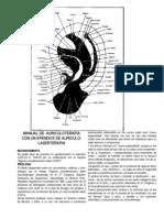 Auriculoterapia Lipszyc