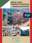 Manual Aproveitamento Biogas Aterros