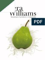 Manual Pera Williams