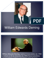 William Edward Deming