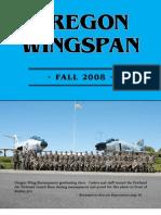 Oregon Wing - Sep 2008