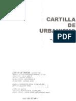 Cartilla de Urbanismo