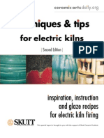 Electric Kilns