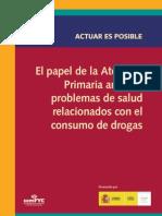 AtencionPrimariaDrogas_libro