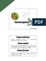 Introducao Producao Drogas Vegetais