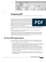 ConfiguringOSPF